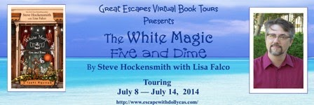 TOUR: The White Magic Five and Dime