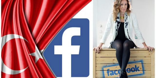 Facebook Türkiye Ülke Direktörü Derya Matraş, 8 Mart'ta Canlı Yayın Yapacak