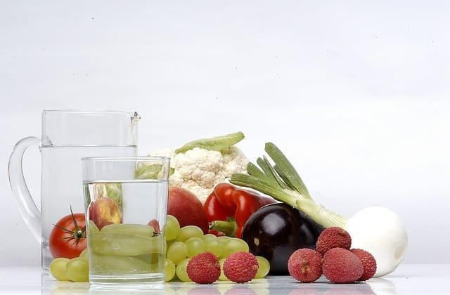 Makanan sehat untuk mencegah jerawat tumbuh