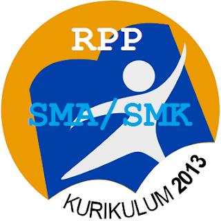 RPP Kimia SMA Kelas X Kurikulum 2013 Revisi 2017 Terbaru