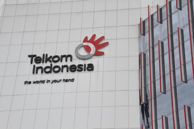 Telkom Akusisi Saham Perusahaan Telekomunikasi Malaysia