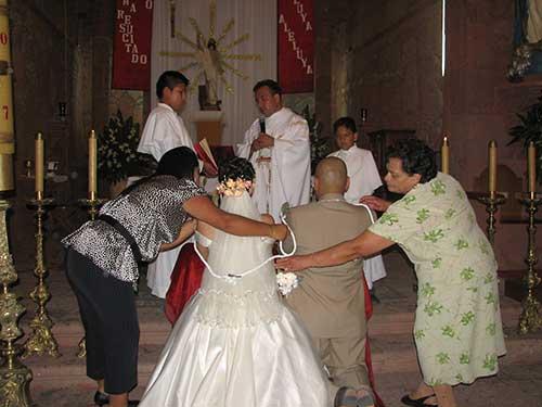 wedding2 732253 - Mexican Wedding Traditions
