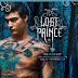 E-Galley Book Review: The Lost Prince by Julie Kagawa