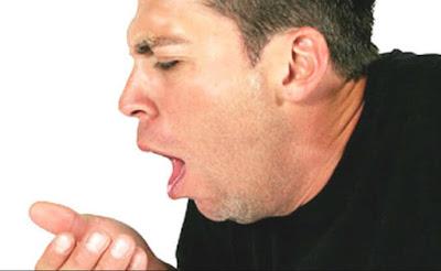 Penyebab dan Cara Mengatasi Batuk Berdahak