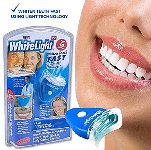 Whitelight Teeth Pemutih Gigi Whitelight Teeth Whitening Review