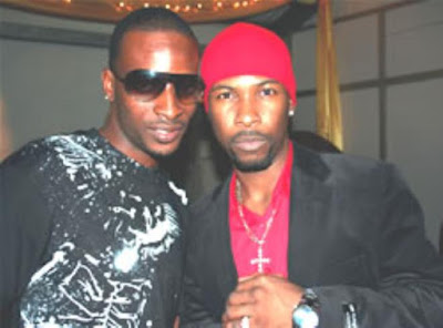Ruggedman writes open letter to 9ice, bloggers, friends & fans