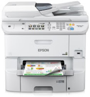 Epson WorkForce Pro WF-6590 Driver Download & Manual