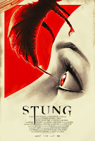Stung (2015) online y gratis