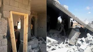 أخبار ليبيا اليوم: فشل محاولة عملية إرهابية في ليبيا كان هدفها قاعدة ومطار الأبرق