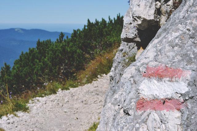 Untersberg Austria