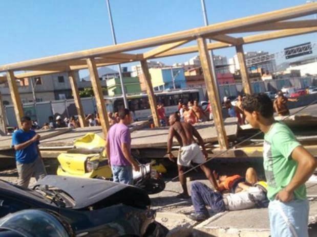 cb587785fc COMENTÁRIO DESTE BLOGUE: Junta-se um modelo ao mesmo tempo autoritário e  imprudente de mobilidade urbana, adotado pela Prefeitura do Rio de Janeiro,  ...