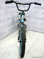 20 Inch GoodWay Vertigo BMX Bike