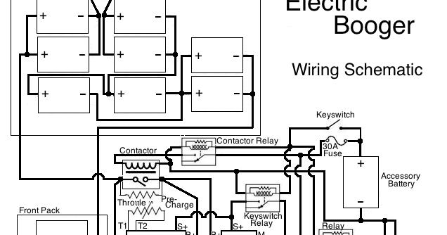12v wiring diagram software