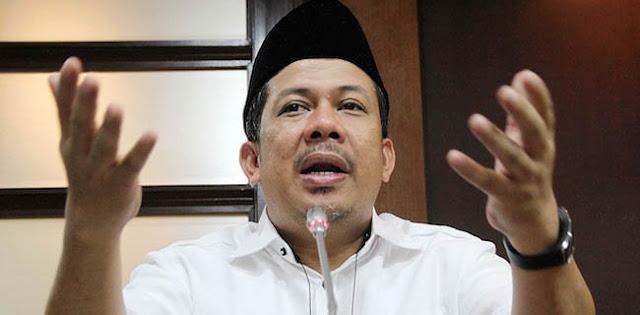 Fahri Hamzah: Saya Tak Akan Pindah Partai, Tidak Diterima Pun Tetap Bertahan Di PKS