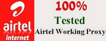 Airtel Free Internet Code