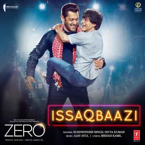 Issaqbaazi - Zero (2018)