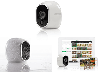 Arlo Smart Security, Great System, Easy To Setup