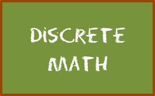 Penerapan Matematika Diskrit Dalam Kehidupan Sehari – hari