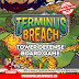 Terminus Breach TD Giveaway
