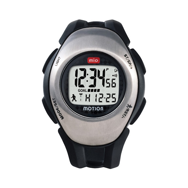 Mio Watches Heart Rate Monitor