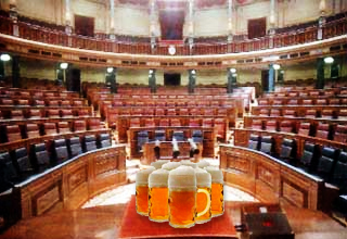 Debate: La Cerveza y la Mujer, ahora