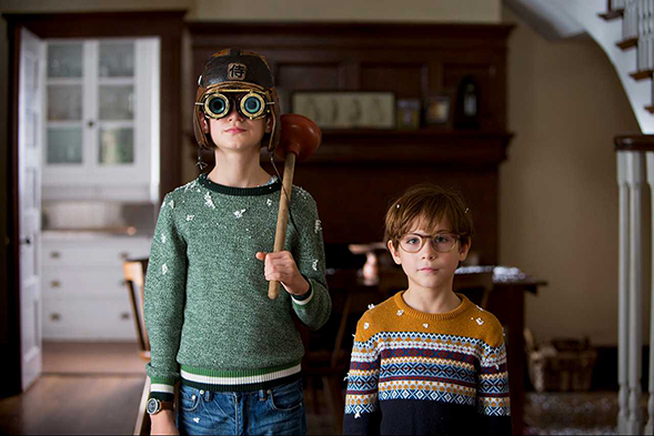 The Book of Henry poster images