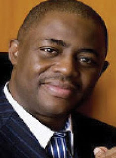 FFK reacts to Sahara Reporters allegation that he bribed Justice Ofili-Ajumogobia to quash his money laundering charges