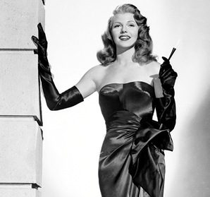 So Hollywood Chic 40 S The Fashionable Forties