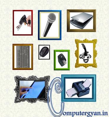 input device unit computer gyan image