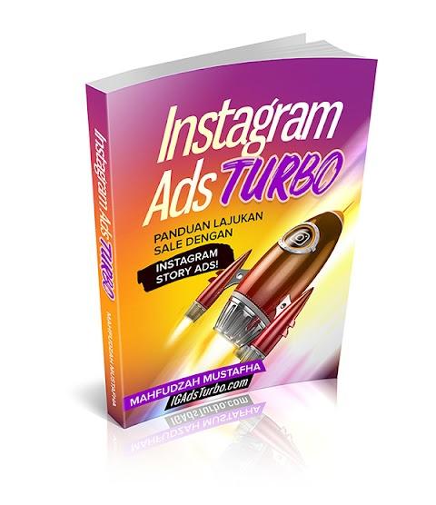 Ebook Malaysia - IG Ads Turbo