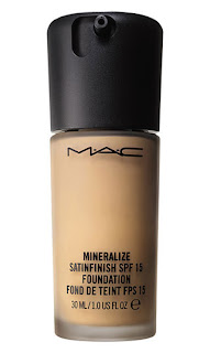 mac Mineralize Satinfinish