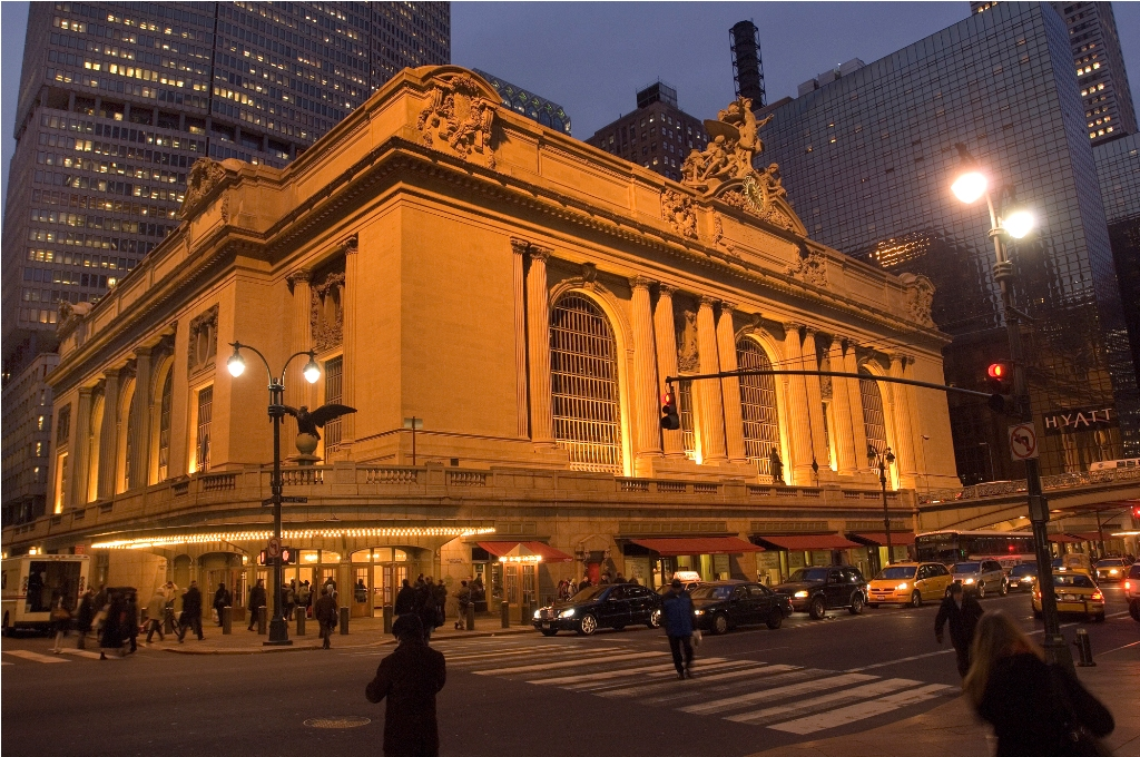 Hotels Near Grand Central Station - Grand Central Station ...  |Attractions Near Grand Central Station