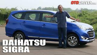 Video Review & Info Harga Daihatsu Sigra 2016