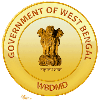 WBDMD Notification 2018-19 Online Application Form Download