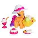 My Little Pony Scootaloo Snacks Accessory Playsets Ponyville Figure
