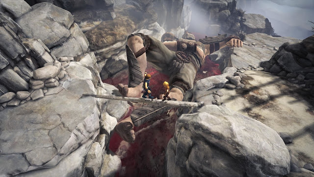 Brothers A Tale Of Two Sons For Free