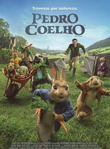 Pedro Coelho 2018 Legendado