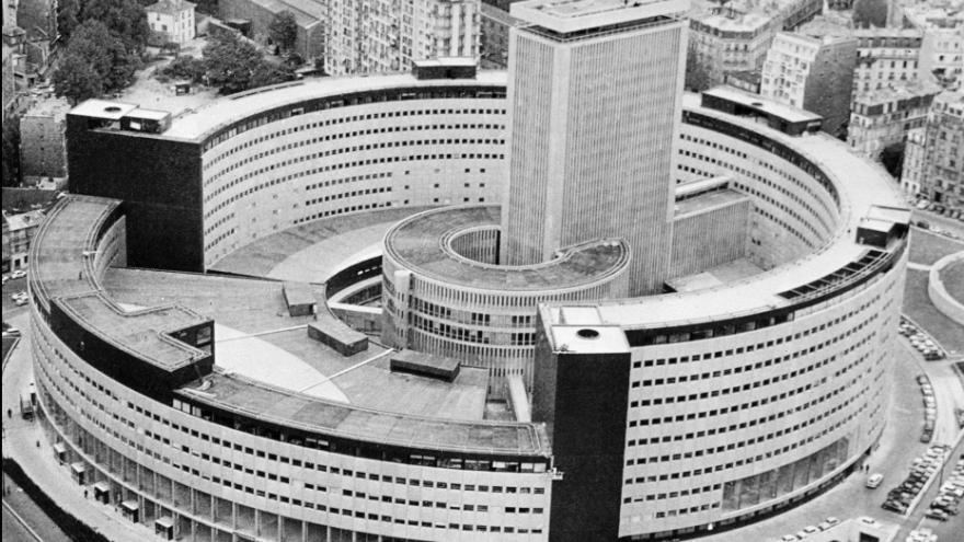 Journalisme quel avenir ma presse moi 1973 2017 - Maison de la hongrie paris ...