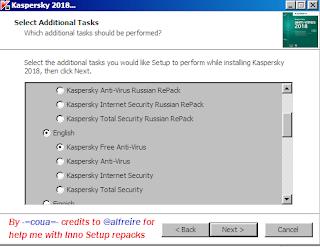 Gratis Protection Anti Virus Kaspersky Free Sampai 2018