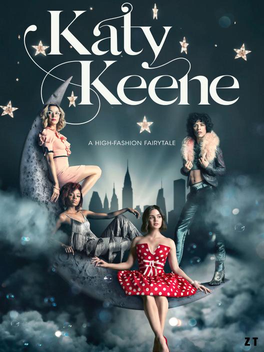 Katy Keene – Saison 1 [Streaming] [Telecharger]