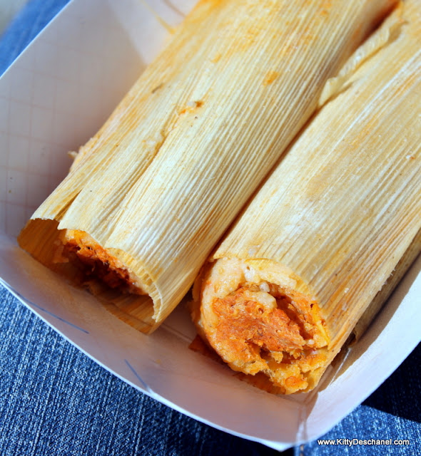 angel fire farmers market tamales