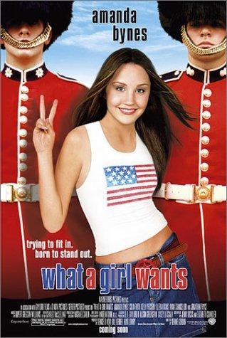 Poster of What A Girl Wants 2003 720p Hindi WEB-DL Dual Audio Download