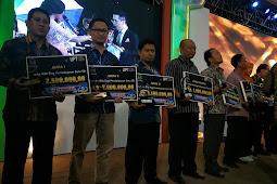 Pak Mono Juara 2 Web Blog Pembelajaran Jenjang SD Tingkat Provinsi Jawa Timur