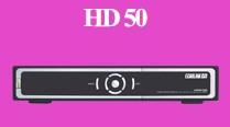 Echolink HD50