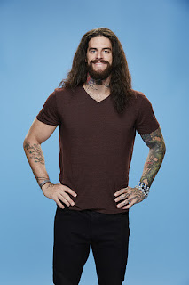 Austin Matelson on Big Brother 17