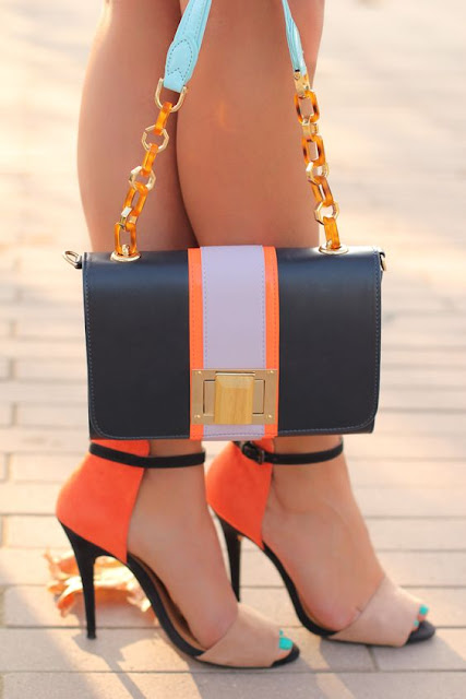 Need this bag to match my shoes