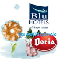 Logo Con Bucanevica vinci vacanze da sogno per 4 persone