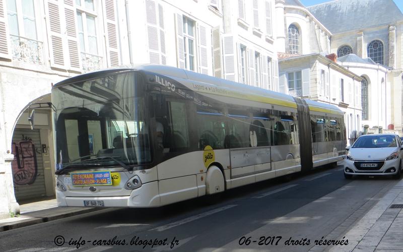 info cars bus heuliez yelo 17 la rochelle. Black Bedroom Furniture Sets. Home Design Ideas