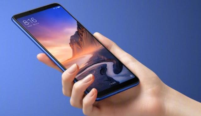 Xiaomi Pocophone Concept