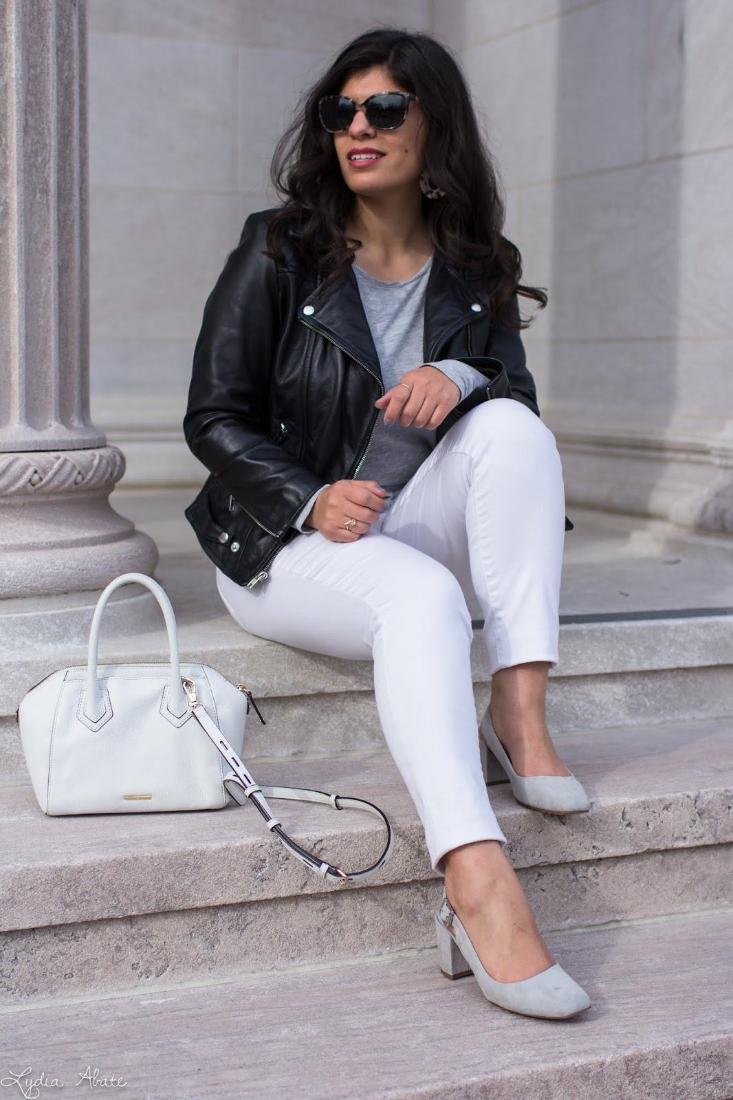 top-rated discount wide selection of designs enjoy big discount A Perfect Leather Jacket - Chic on the Cheap   Connecticut ...